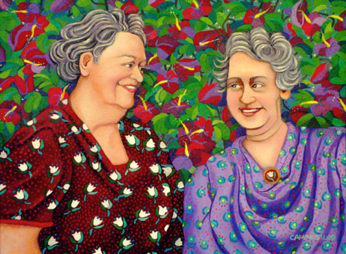 Roses Sharon © Jane Caminos